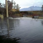 韮崎の白山温泉 ノーベル医学生理学賞の受賞大村智博士が作った温泉施設