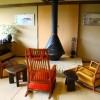 友達のお兄さんが八ケ岳に別荘を建てようかと思案中