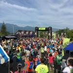 スリーピークス八ヶ岳トレイル2016