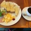松本のイトーヨーカ堂3階の珈琲館のモーニングがお得