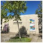 小海町高原美術館で新海誠展開催中