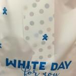 ホワイトデーのお菓子セットが甘➔辛リピートできて私のパターン
