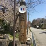 平山郁夫シルクロード美術館のお隣の亜絲花のランチのホンネ感想