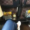 高速バスに乗った