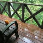 雨の日はWi-Fiの繋がりが悪くなる降雨減衰