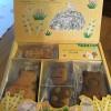 シャトレーゼの超可愛いクッキー森のともだち