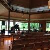 八ヶ岳音楽堂で大貫妙子のコンサート