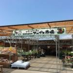 最近超お気に入りの松本のアルプス市場