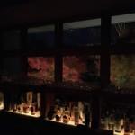 大泉のBARアルの紅葉が見頃です