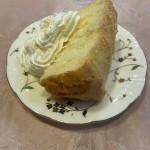 シホンケーキ