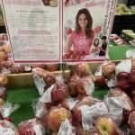 りんごのピンクレディー