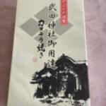 武田神社夏越大祓式